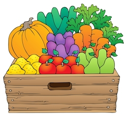 Produce Box Delivery